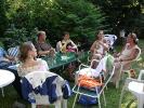 Gartenparty Uschi 1
