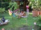 Gartenparty Uschi 7